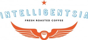 Intelligentsia Fresh Roasted Coffee logo
